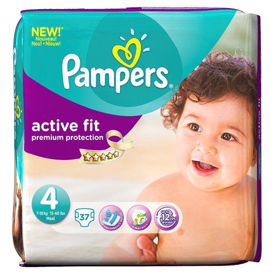 Pampers active fit 4 nombre de couches varie selon emballage prix par couche pampers pd 008 - Prix couche pampers allemagne ...